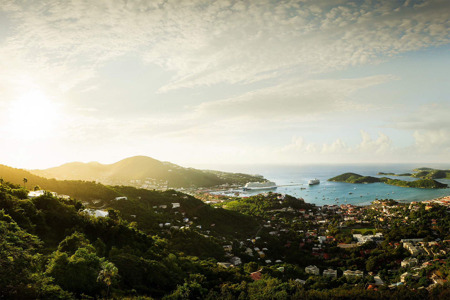 Sunrise-St-Thomas